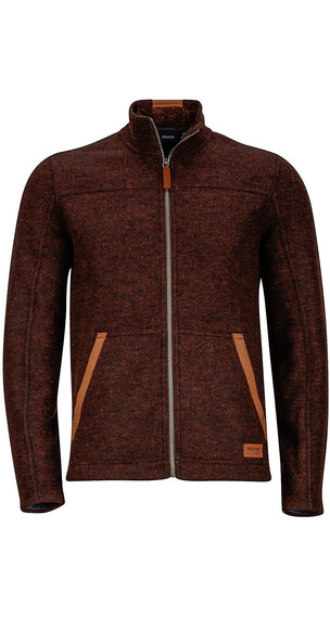Marmot Bancroft jakke Herrer brun